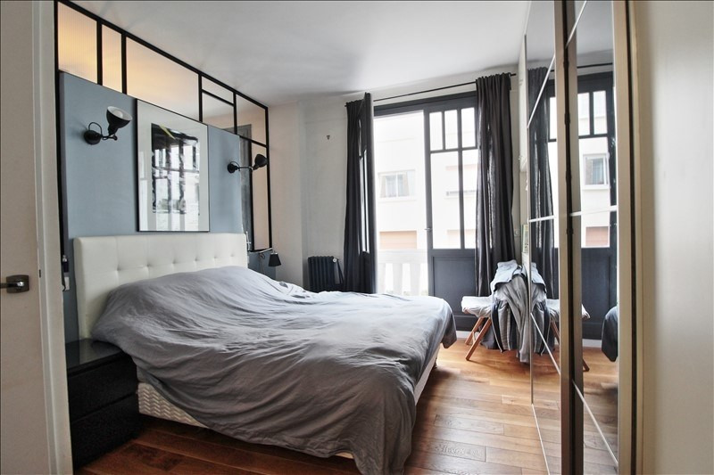 Vente appartement Paris 19ème 525 000€ - Photo 4
