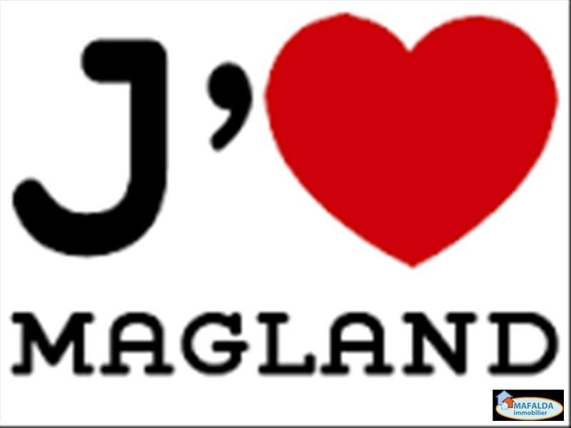 Vente local commercial Magland 1050000€ - Photo 1