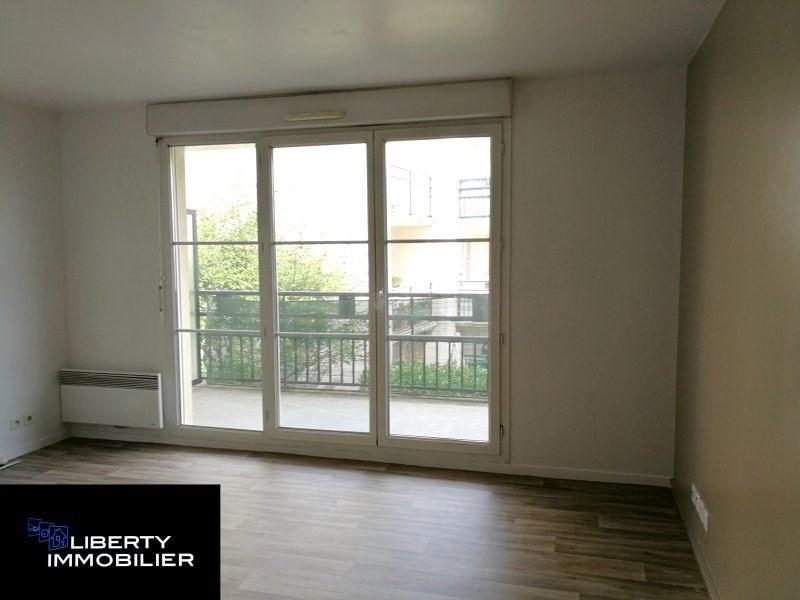 Revenda apartamento Trappes 155000€ - Fotografia 1