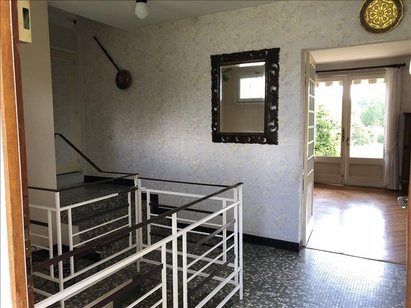 Venta  casa St benoit 252000€ - Fotografía 13
