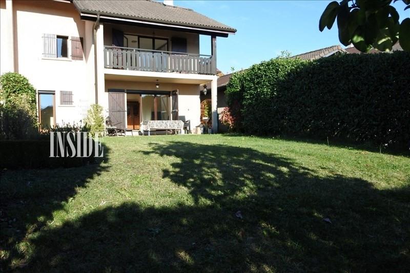 Location maison / villa Prevessin 2410€ CC - Photo 1