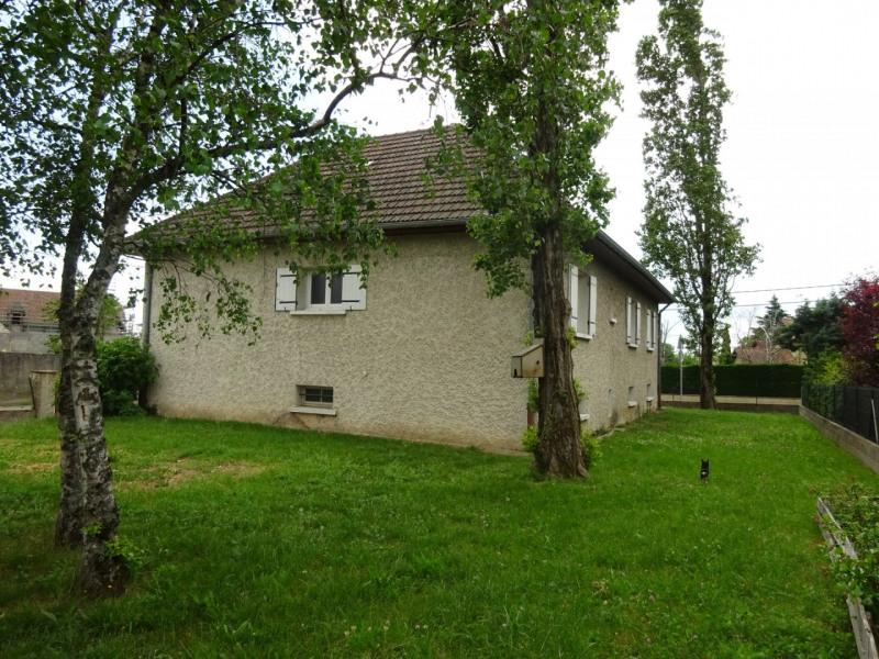 Verkoop  huis Brignais 450000€ - Foto 6