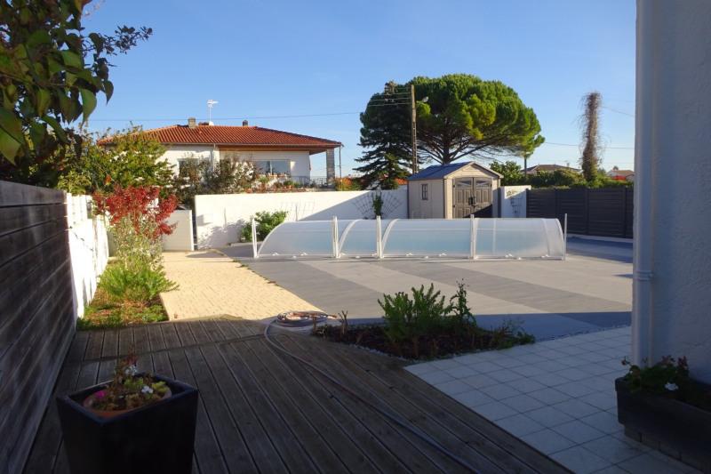 Vente maison / villa Saint georges de didonne 504000€ - Photo 4