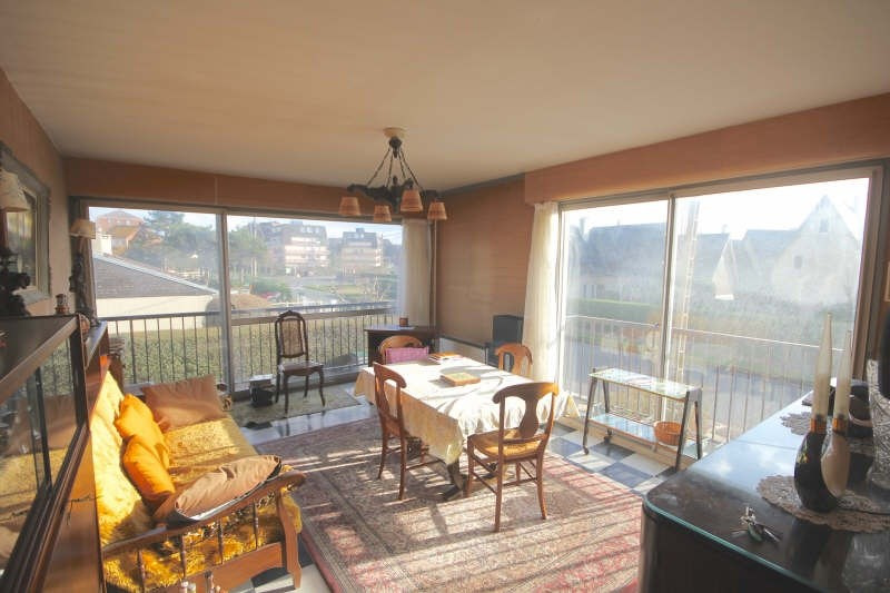 Sale apartment Villers sur mer 97 000€ - Picture 1
