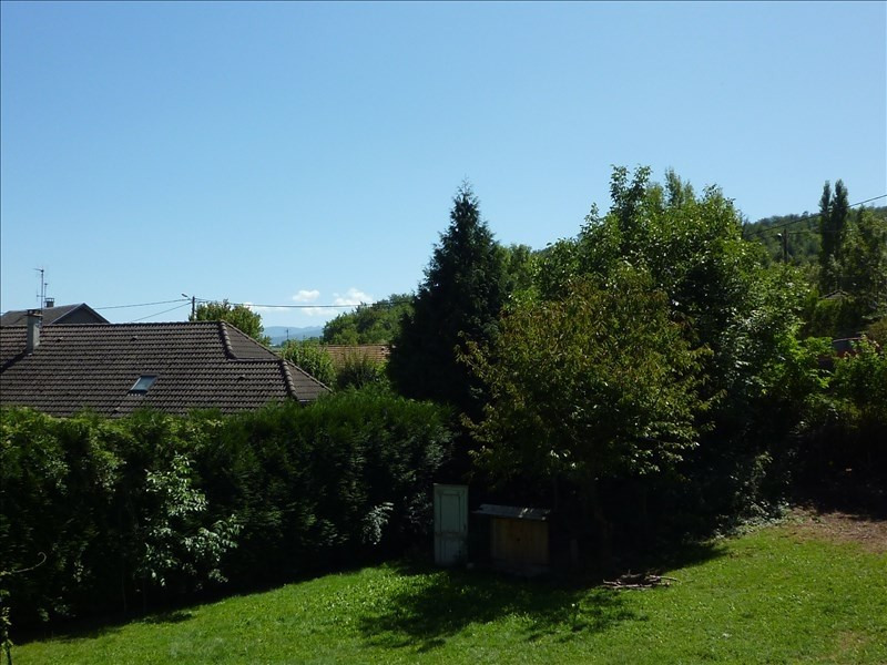 Vente terrain Sillingy 262 000€ - Photo 3