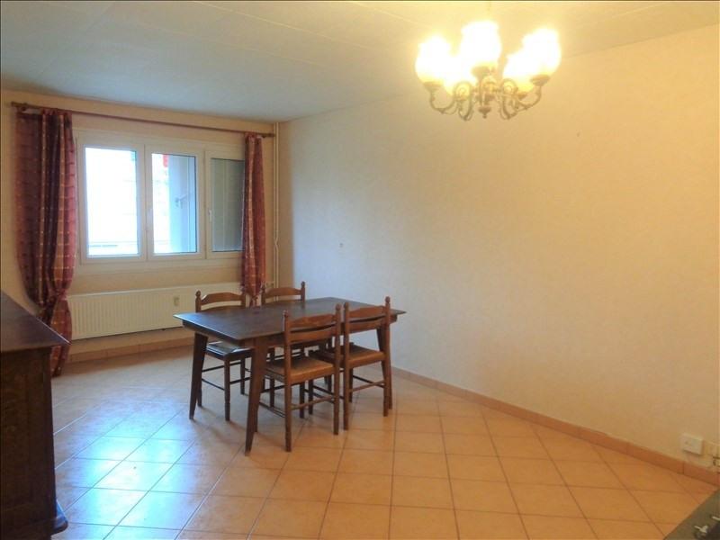 Sale apartment Fleury les aubrais 99900€ - Picture 2