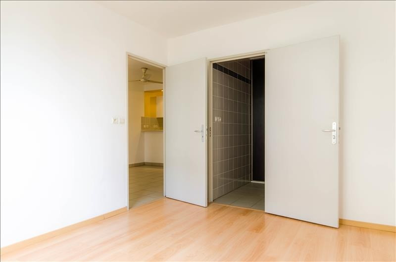 Vente appartement St pierre 123000€ - Photo 3