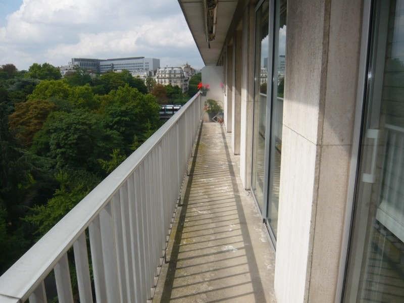 Vente de prestige appartement Paris 14ème 1300000€ - Photo 3