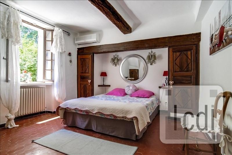 Vente de prestige maison / villa Vins sur caramy 505000€ - Photo 3