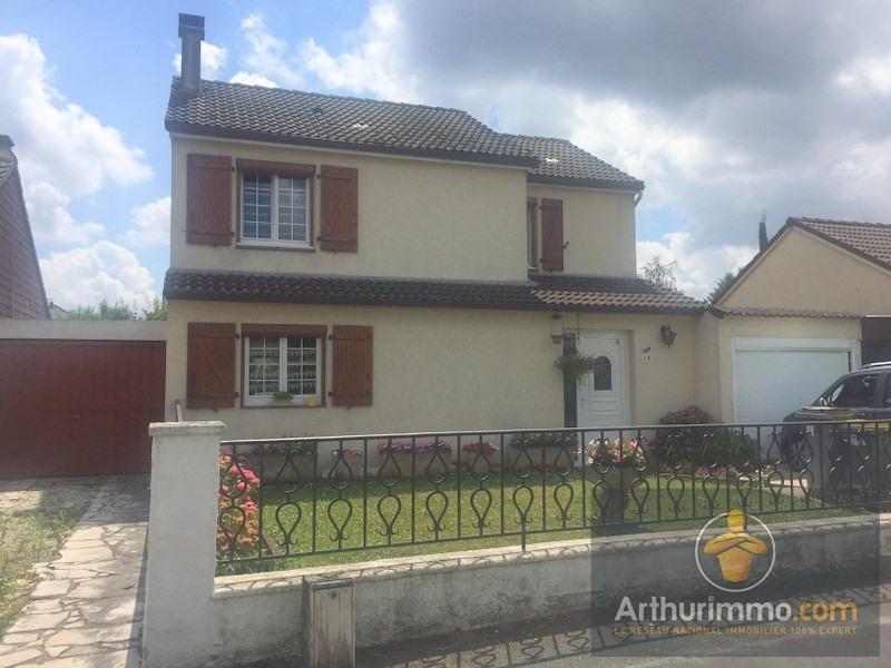 Sale house / villa Savigny le temple 246400€ - Picture 2