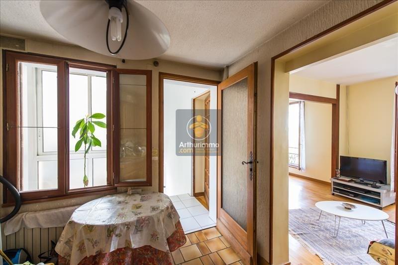 Vente maison / villa Issy les moulineaux 749000€ - Photo 7