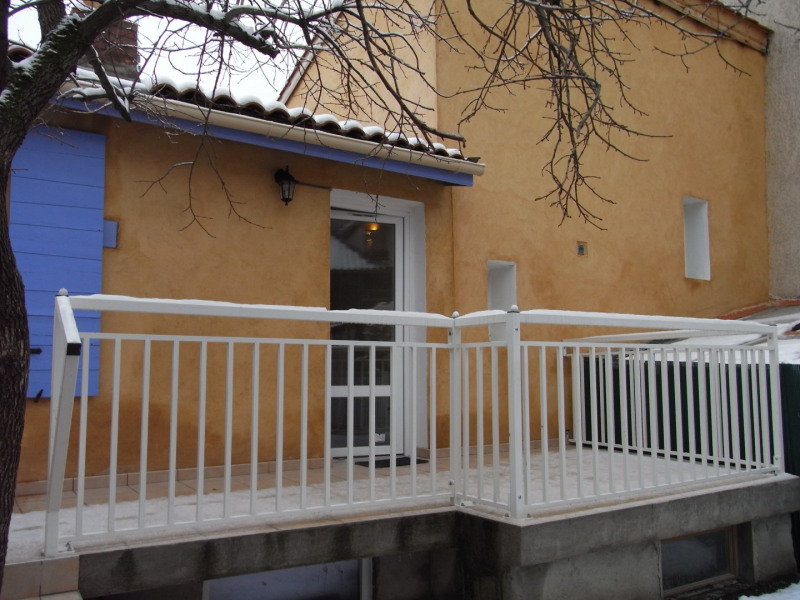 Rental house / villa Charly 808€ CC - Picture 1