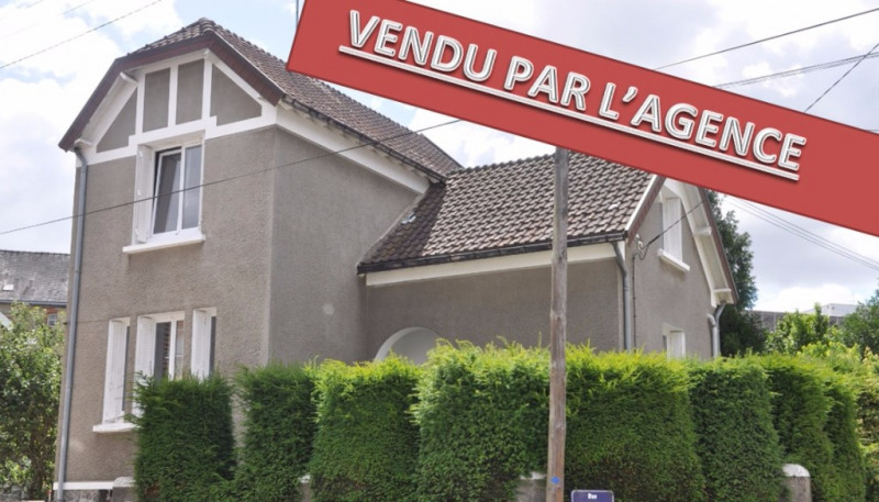 Vente maison / villa Laval 180000€ - Photo 1