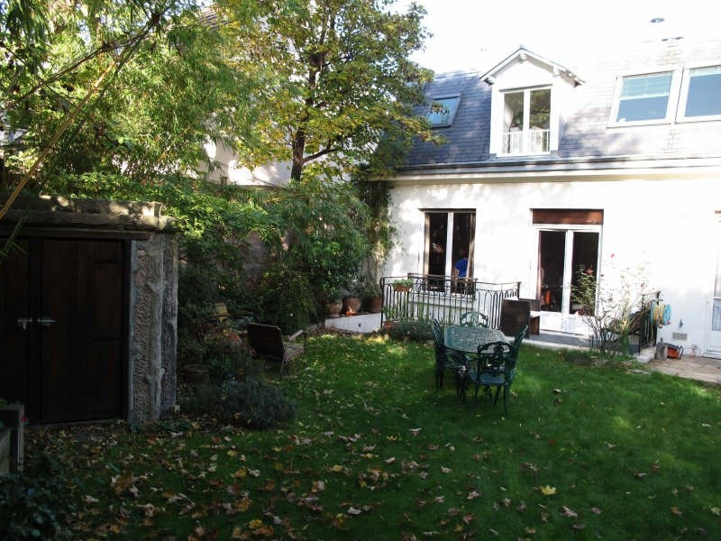 Deluxe sale house / villa Colombes 795000€ - Picture 1