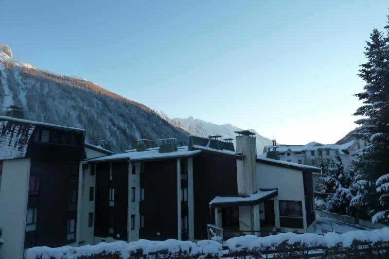 Sale apartment Argentiere 160000€ - Picture 4