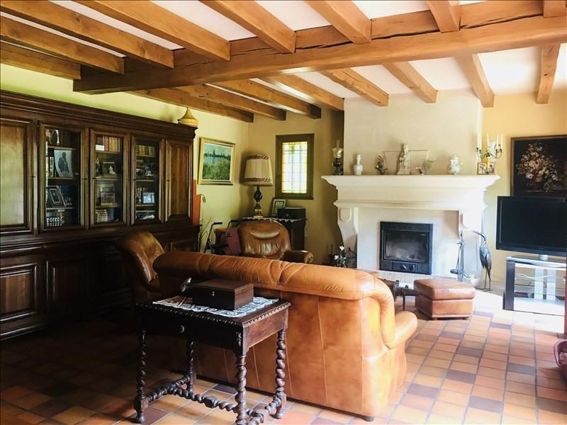 Deluxe sale house / villa St aubin de medoc 892500€ - Picture 4