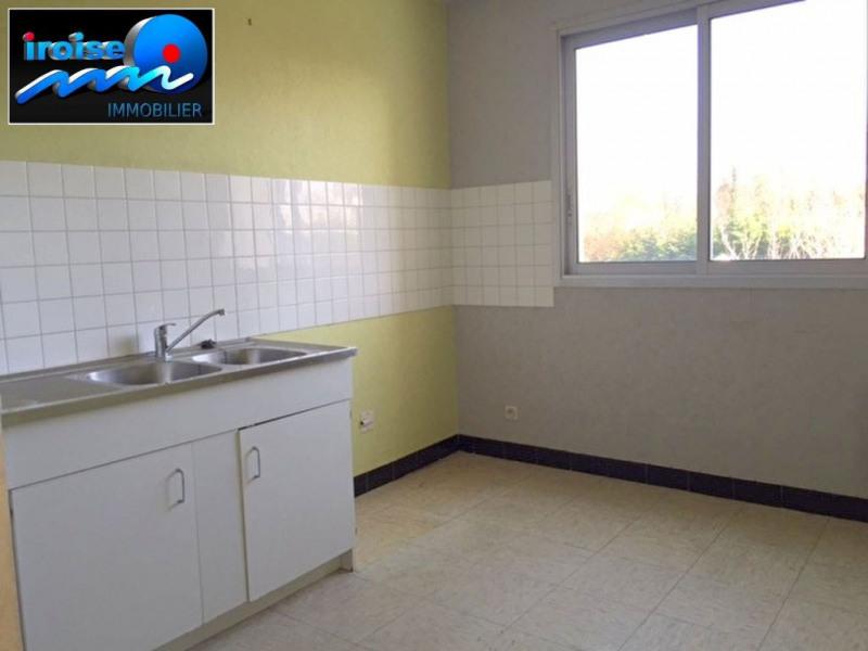 Vente appartement Brest 73400€ - Photo 3