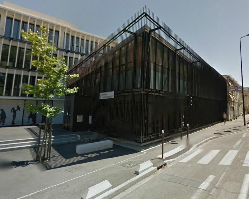 Location Bureau Avignon 0
