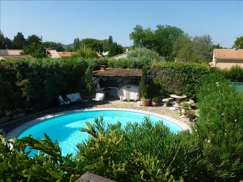 Produit d'investissement maison / villa St genies de comolas 272000€ - Photo 5