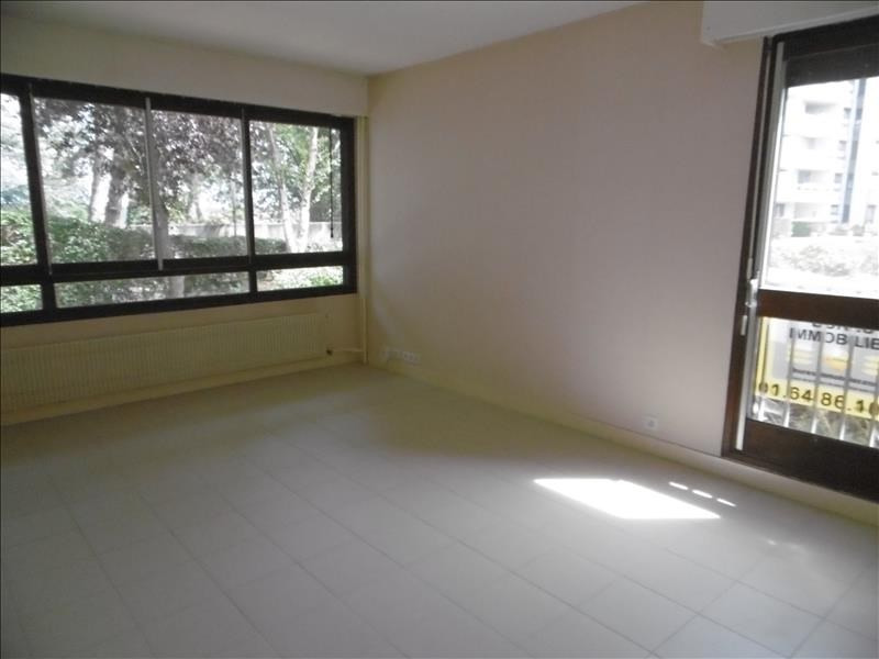 Sale apartment Les ulis 113000€ - Picture 3