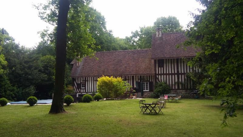 Vente de prestige maison / villa Gouvieux 695000€ - Photo 2