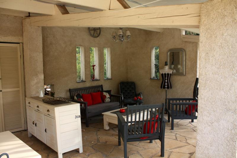 Verkoop van prestige  huis Callian 730000€ - Foto 5
