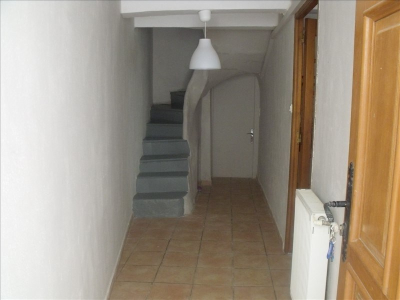 Vente maison / villa Soubes 75 000€ - Photo 3