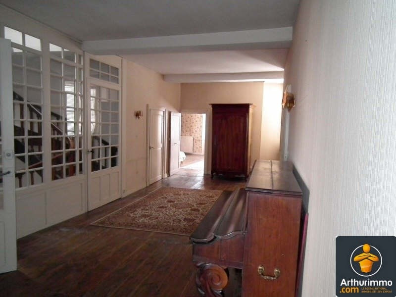 Sale house / villa Matha 242 650€ - Picture 3