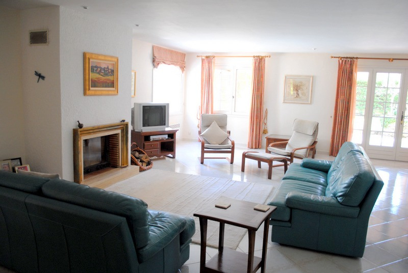 Vente maison / villa Bagnols-en-forêt 525000€ - Photo 19