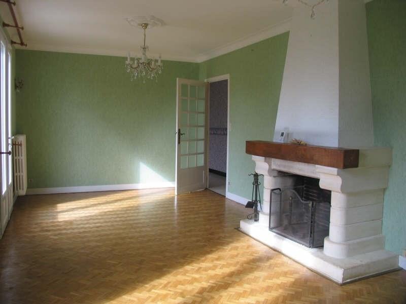 Sale house / villa Brantome 296900€ - Picture 2