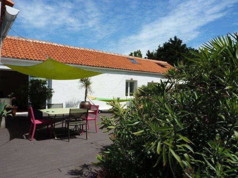 Vente maison / villa Chateau d olonne 367 500€ - Photo 15