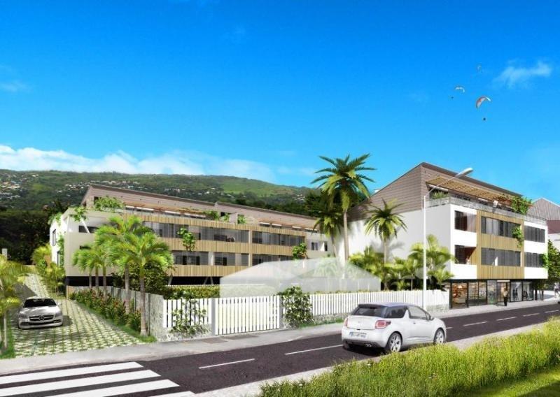 Vendita appartamento St leu 368940€ - Fotografia 3