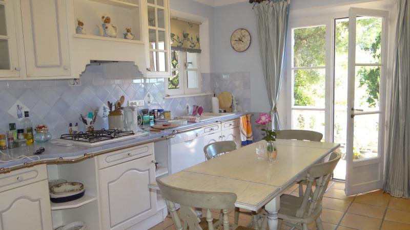 Vacation rental house / villa Cavalaire sur mer 4200€ - Picture 26