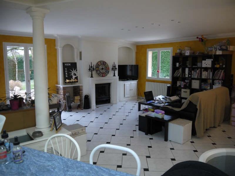 Vente maison / villa St romain en gal 499000€ - Photo 6