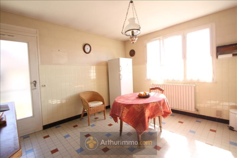 Vente maison / villa Ceyzeriat 195000€ - Photo 4