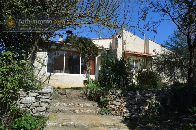 Sale house / villa St maximin la ste baume 289000€ - Picture 4