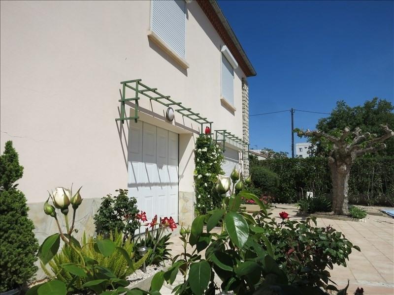 Venta  casa Lunel 365000€ - Fotografía 6