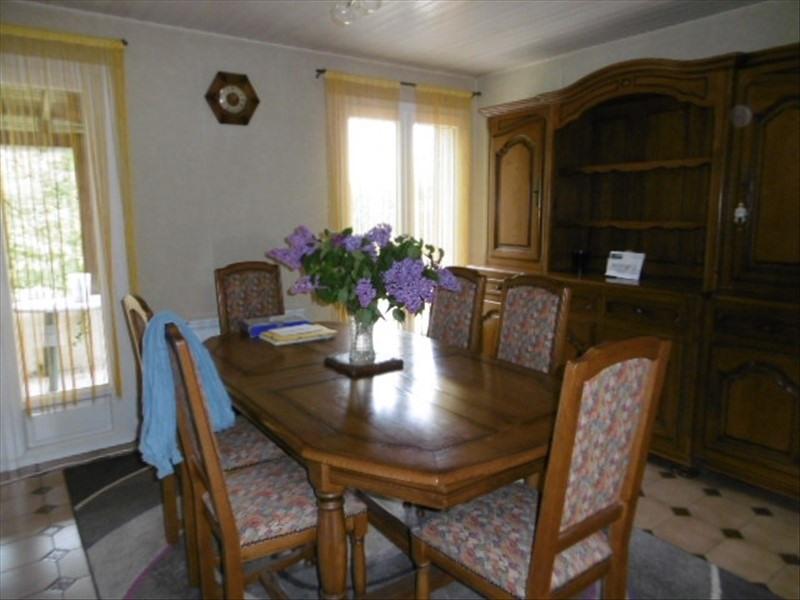 Sale house / villa Capdenac le haut 159750€ - Picture 8