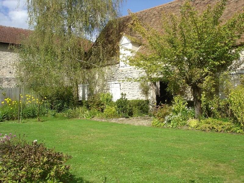 Vente de prestige maison / villa Fontaine chaalis 887000€ - Photo 6