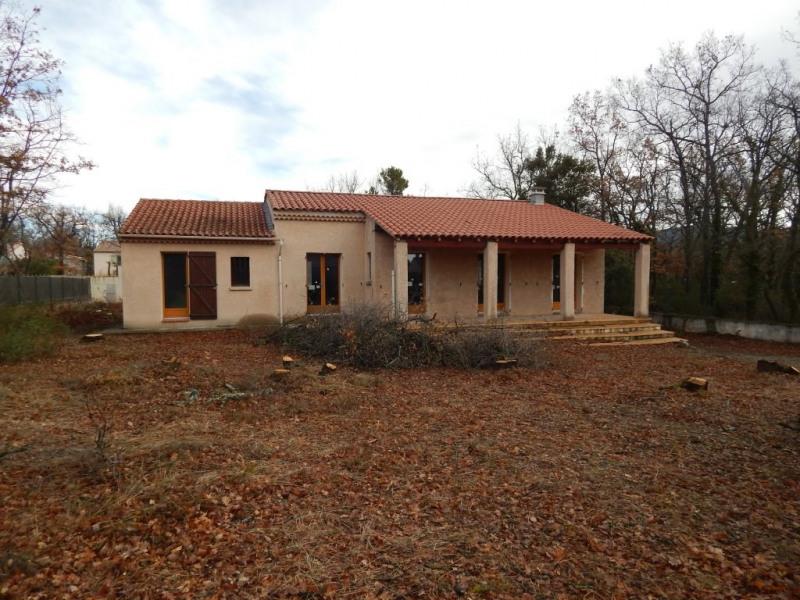 Sale house / villa Régusse 162750€ - Picture 3