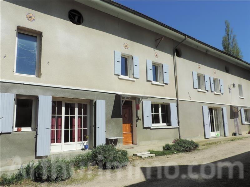 Sale house / villa St marcellin 419000€ - Picture 8