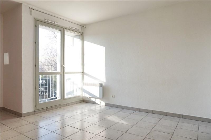 Affitto appartamento Montpellier 412€ CC - Fotografia 1