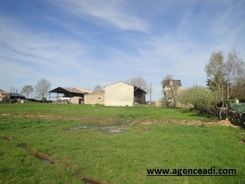 Vente terrain Azay le brule 33200€ - Photo 1