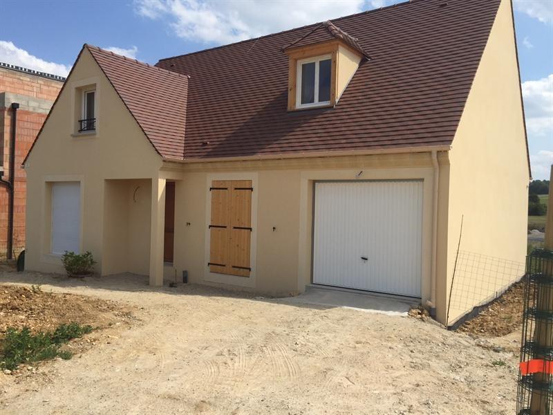Maison  4 pièces + Terrain 535 m² Douy la Ramée (77139) par MAISONS PIERRE