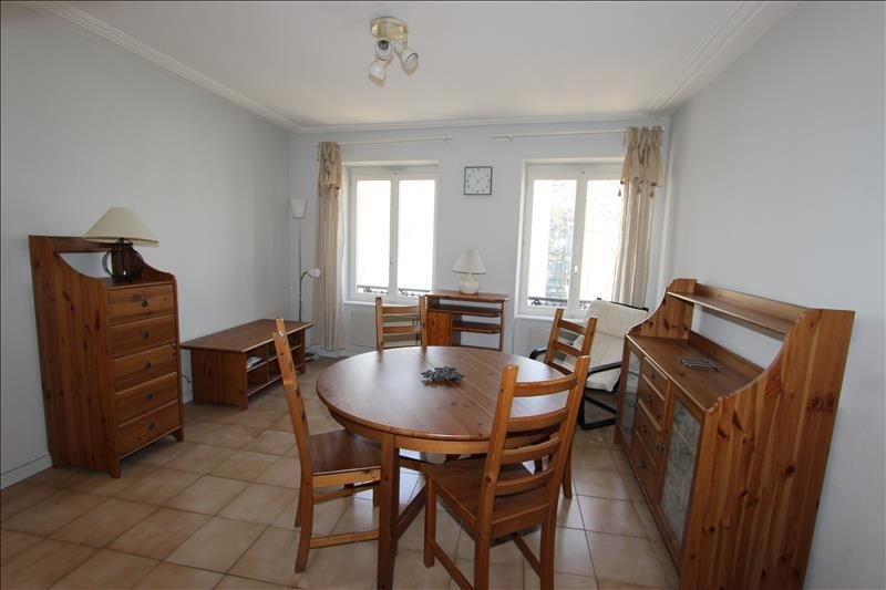 Sale apartment Strasbourg 183000€ - Picture 4