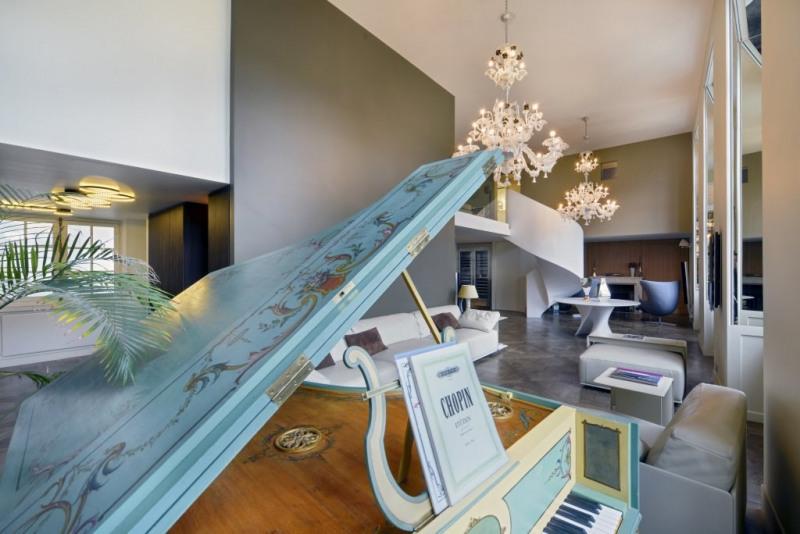 Престижная продажа квартирa Paris 3ème 4950000€ - Фото 10