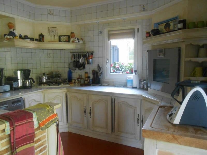 Deluxe sale house / villa La riviere st sauveur 786600€ - Picture 4