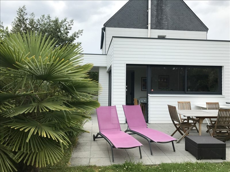 Sale house / villa St philibert 503430€ - Picture 4