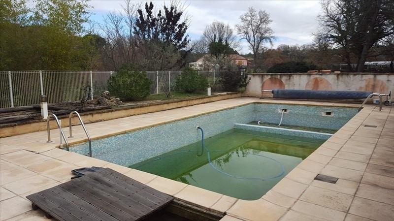Venta  casa Jouques 420000€ - Fotografía 3