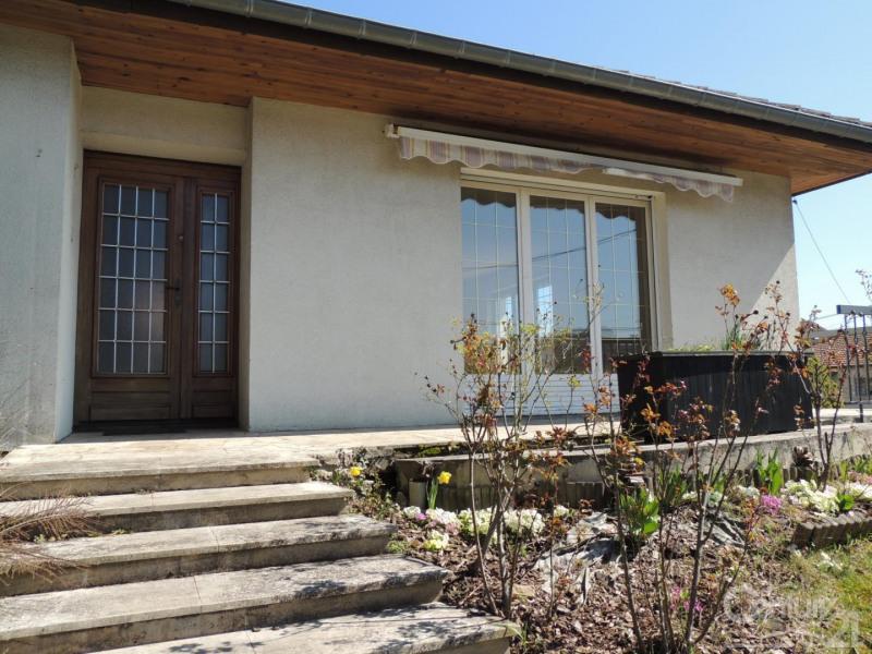 Vendita casa Pagny sur moselle 190800€ - Fotografia 4